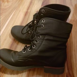 High boots for girls for 8 to 9 years old
